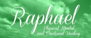 Archangel-Raphael
