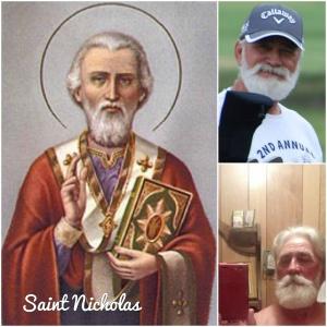 Saint Nicholas 2