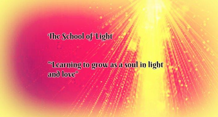 schooloflight