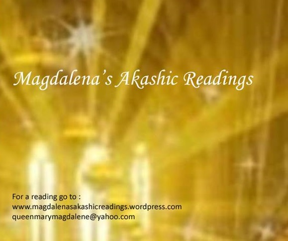 akasha readings